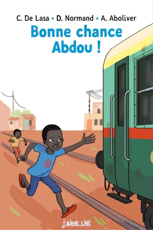 Bonne chance Abdou