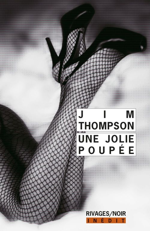 Jim Thompson Une jolie poupée