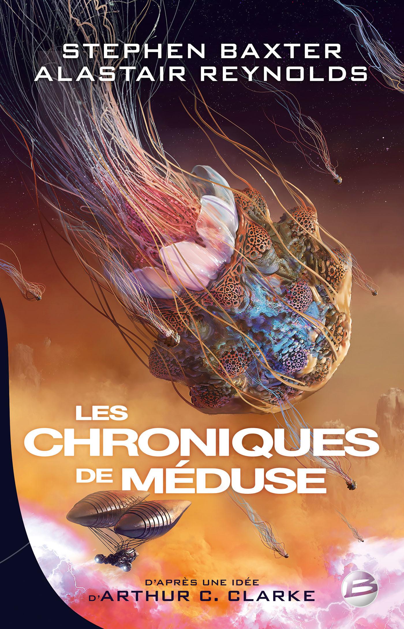 Les Chroniques De Meduse