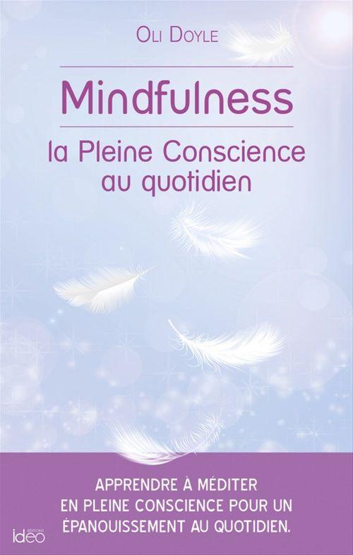 Oli Doyle Mindfulness