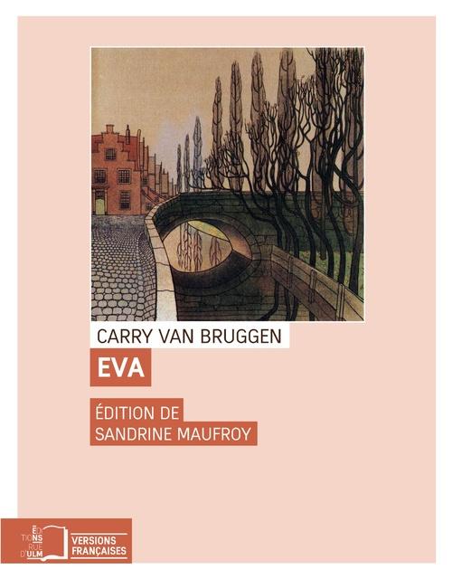 Carry Van Bruggen Eva