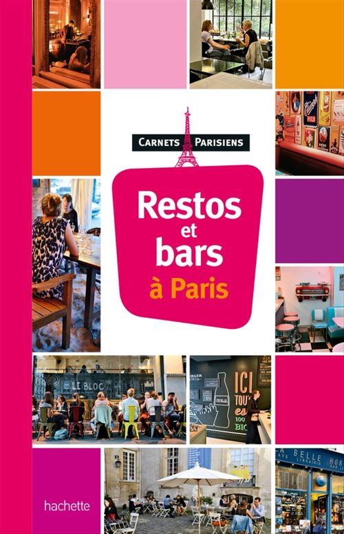 Collectif Restos et bars à Paris