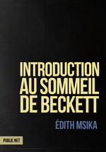 Introduction au sommeil de Beckett