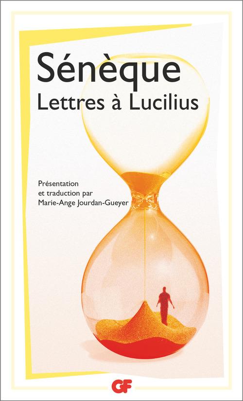 Sénèque Lettres à Lucilius (1 à 29)