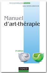 Manuel d'art-th�rapie - 3e �d.