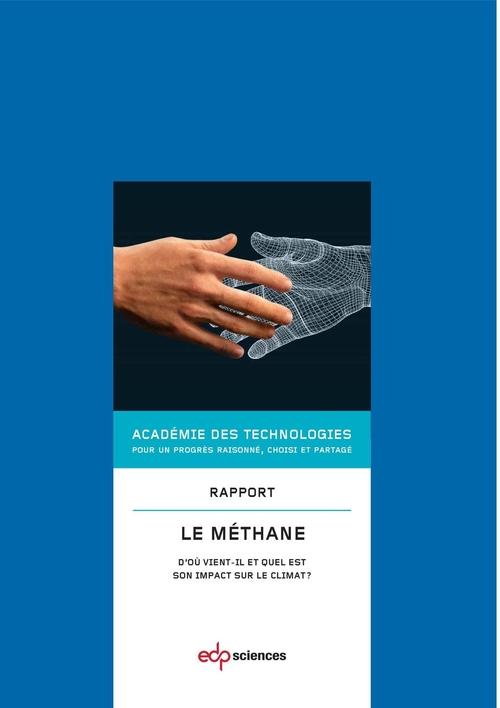 Académie des technologies Le méthane