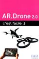 AR.Drone 2.0, c'est facile