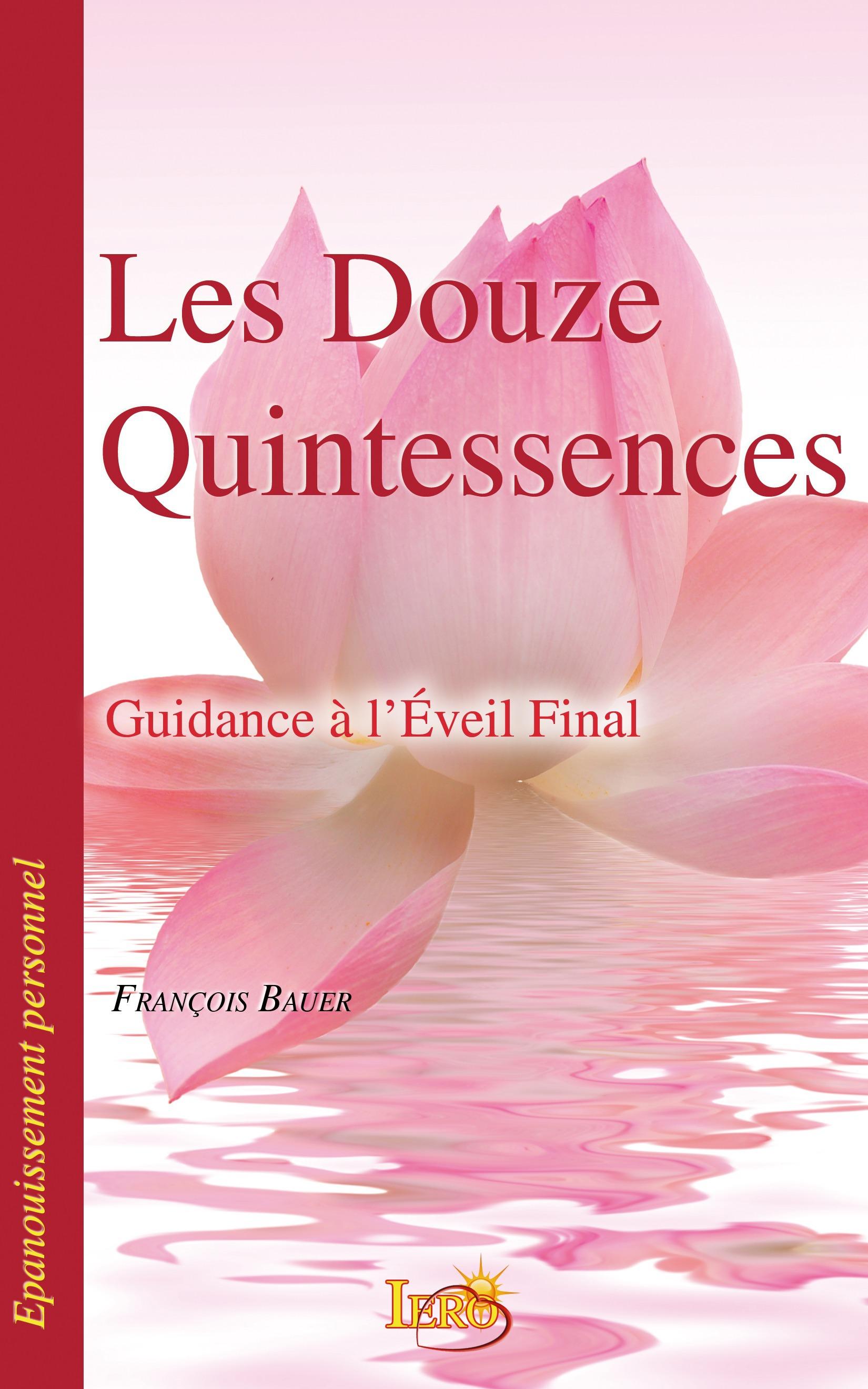 François Bauer Les Douze Quintessences