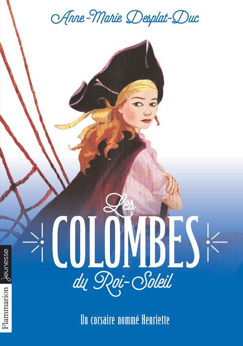 Un corsaire nommé Henriette