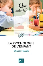La psychologie de l'enfant( 5e dition)