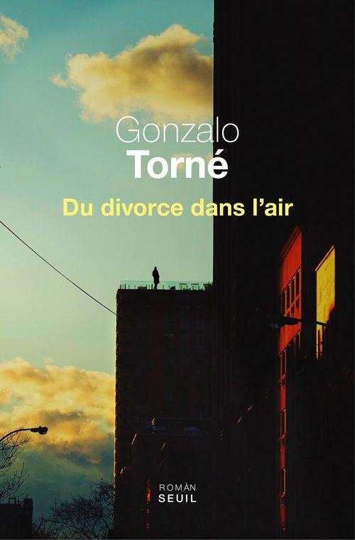 Du divorce dans l'air