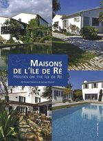 Maisons de l'�le de R� ; houses on the �le de R�