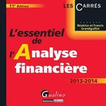 L'essentiel de l'analyse financi�re (11e �dition)
