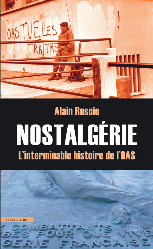 Alain RUSCIO Nostalgérie