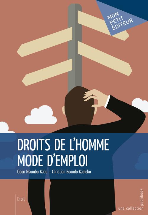 Droits De L'Homme - Mode D'Emploi