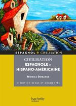 Civilisation espagnole et hispano-am�ricaine