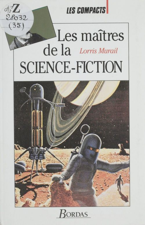 Les Maîtres de la science-fiction