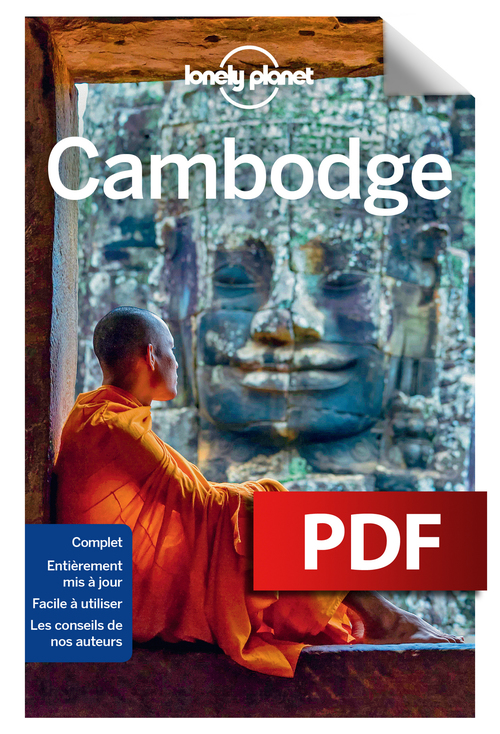 Cambodge (12e édition)