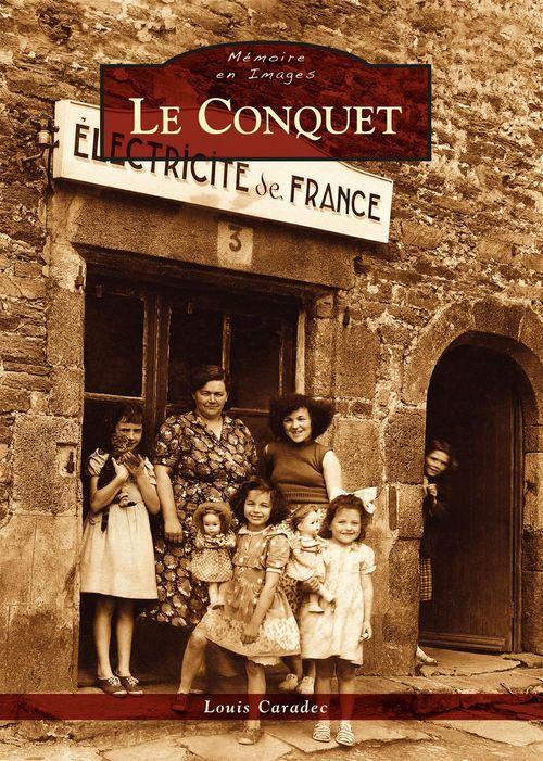 Louis Caradec Le conquet