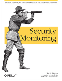 Martin Nystrom Security Monitoring