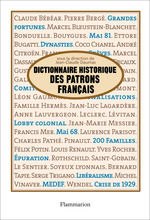 Dictionnaire historique des patrons francais