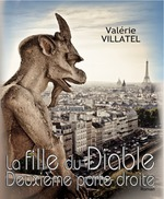 La fille du Diable, deuxi&egrave;me porte droite