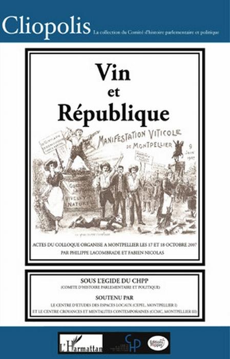 Fabien Nicolas Vin et République