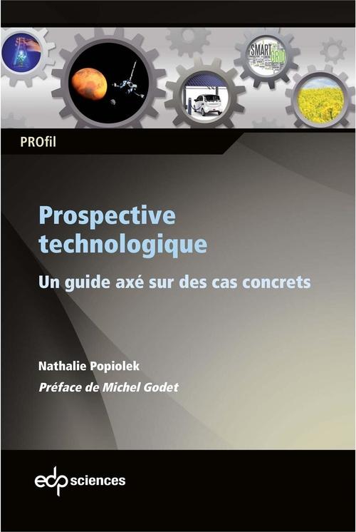 Nathalie Popiolek Prospective technologique