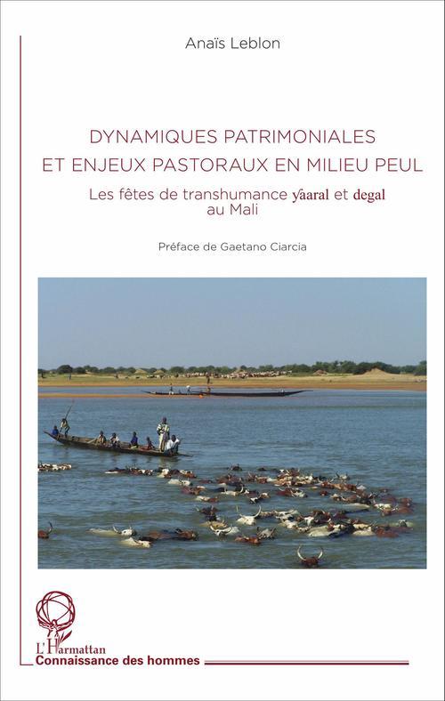 Dynamiques patrimoniales et enjeux pastoraux en milieu peul