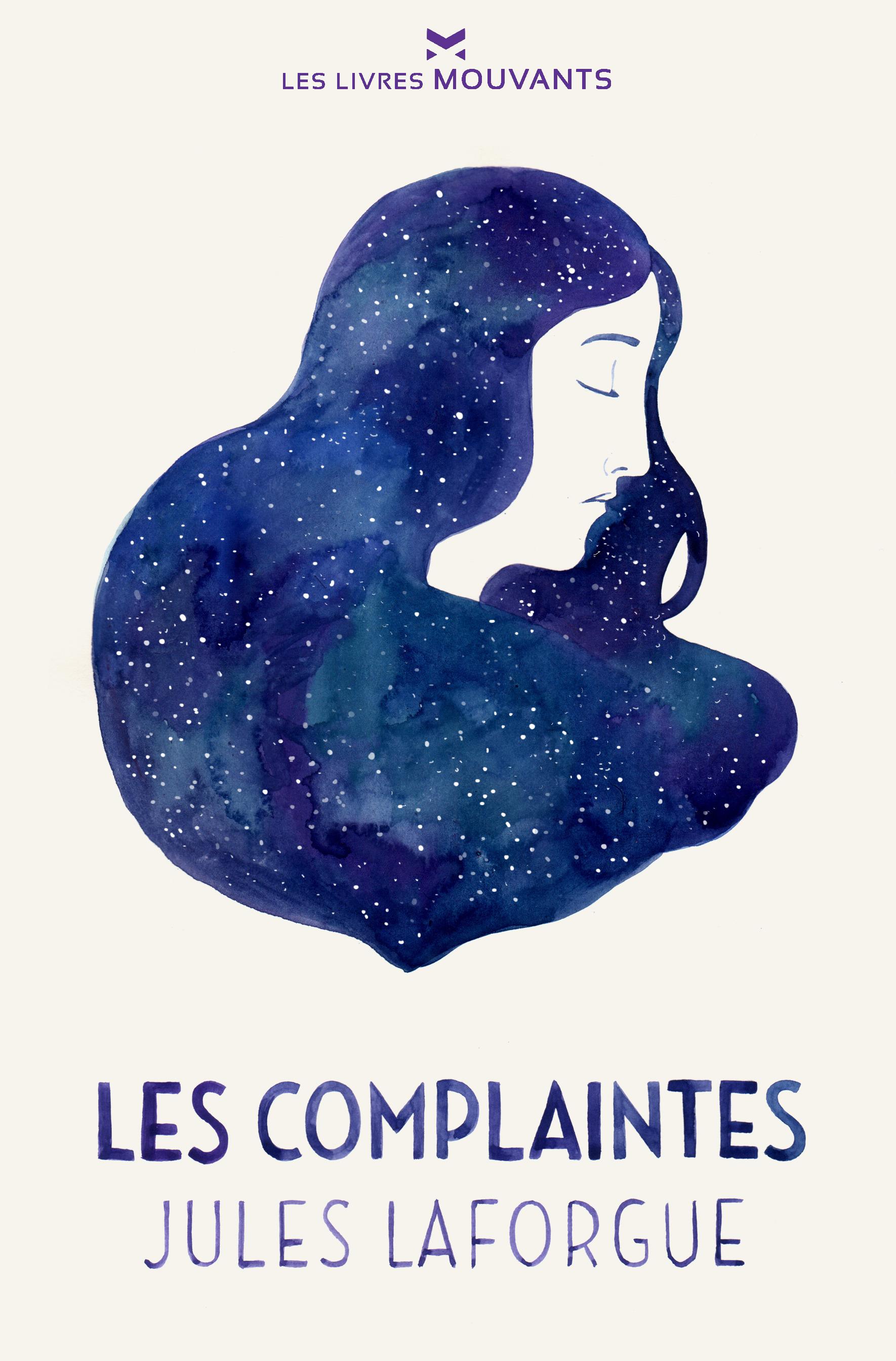 Jules Laforgue Les Complaintes