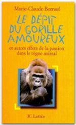 Le Dépit du gorille amoureux