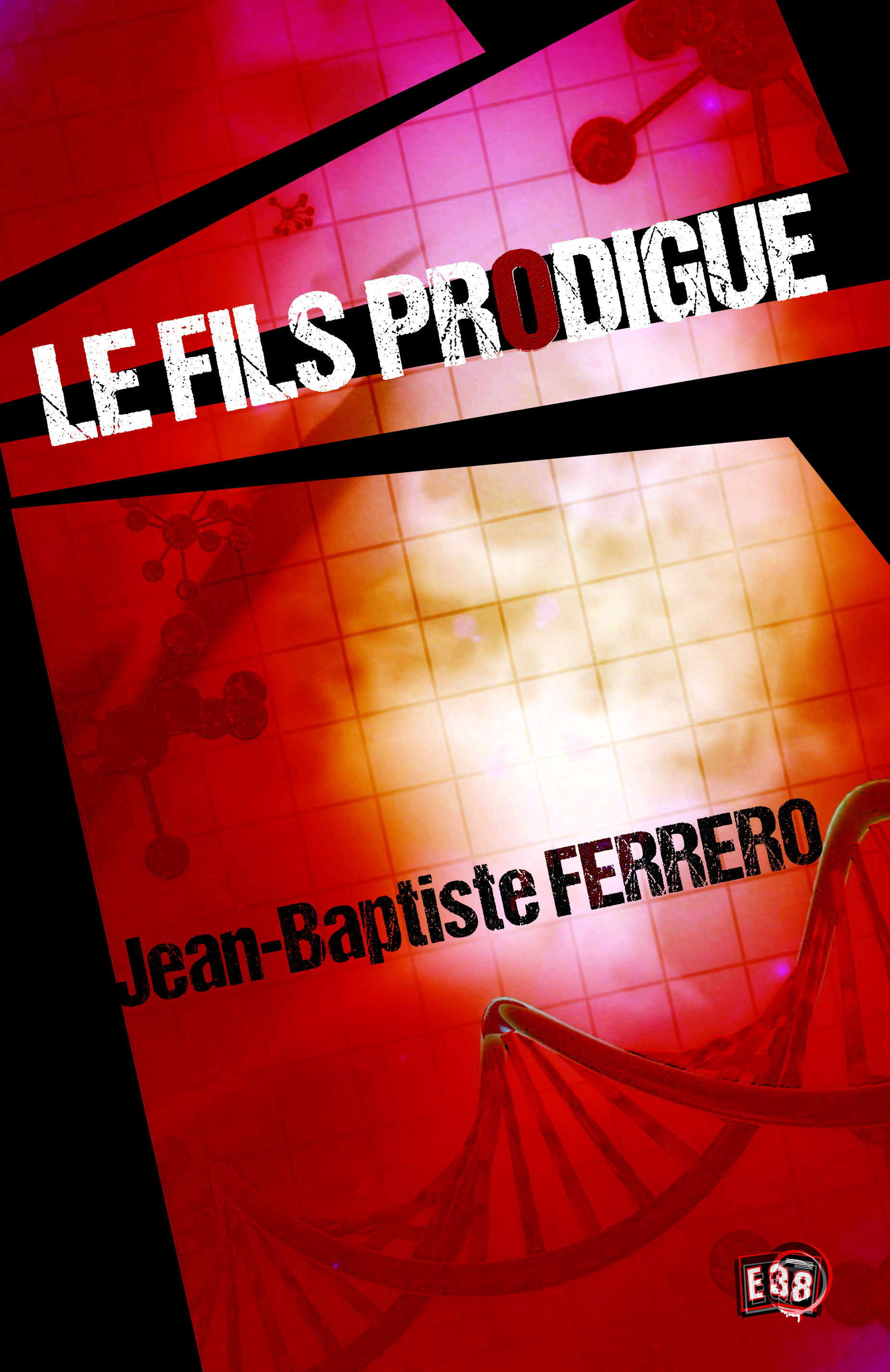 Jean-Baptiste Ferrero Le fils prodigue