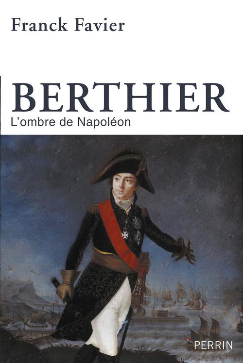 Franck FAVIER Berthier