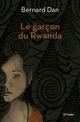 Le gar�on du Rwanda