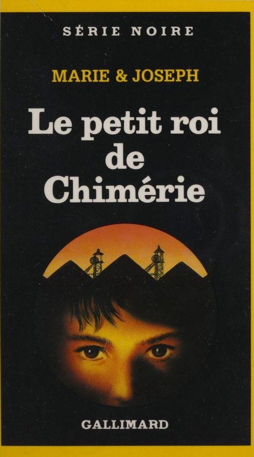 Le Petit Roi de Chimérie