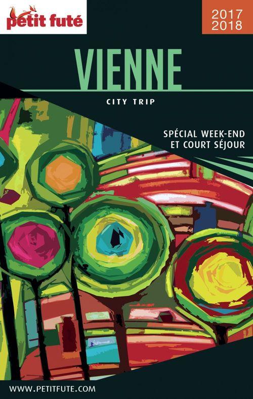 VIENNE CITY TRIP 2017/2018 City trip Petit Futé