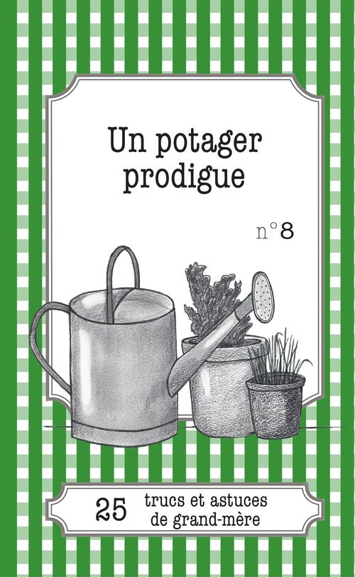 Un potager prodigue