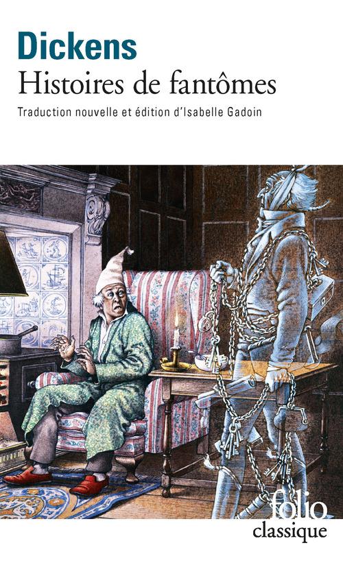 Histoires de fantômes (édition enrichie)