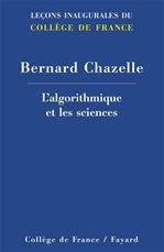Bernard Chazelle L'algorithmique et les sciences
