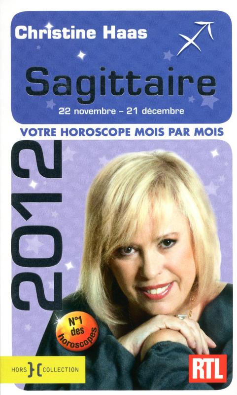 Sagittaire 2012