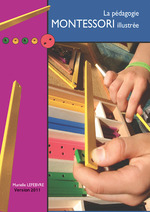 La p�dagogie Montessori illustr�e