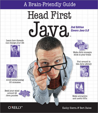 Bert Bates Head First Java