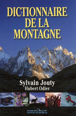 Dictionnaire de la montagne