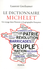 Le dictionnaire Michelet