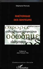 Rhtorique des senteurs