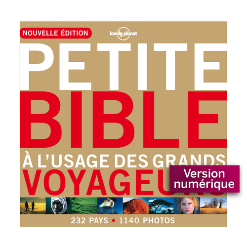 Lonely Planet Petite bible - 3ed
