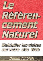 Le r�f�rencement naturel