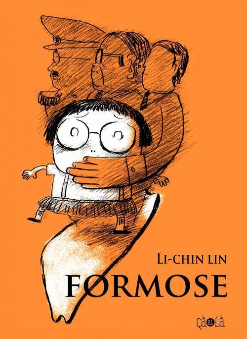 Li- Chin Lin Formose - Tome 1 - Formose
