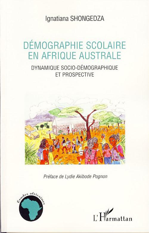 Démographie scolaire en afrique australe ; dynamique socio-démocratique et prospective