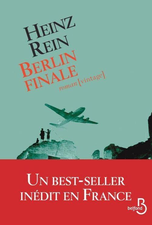 Heinz REIN Berlin finale
